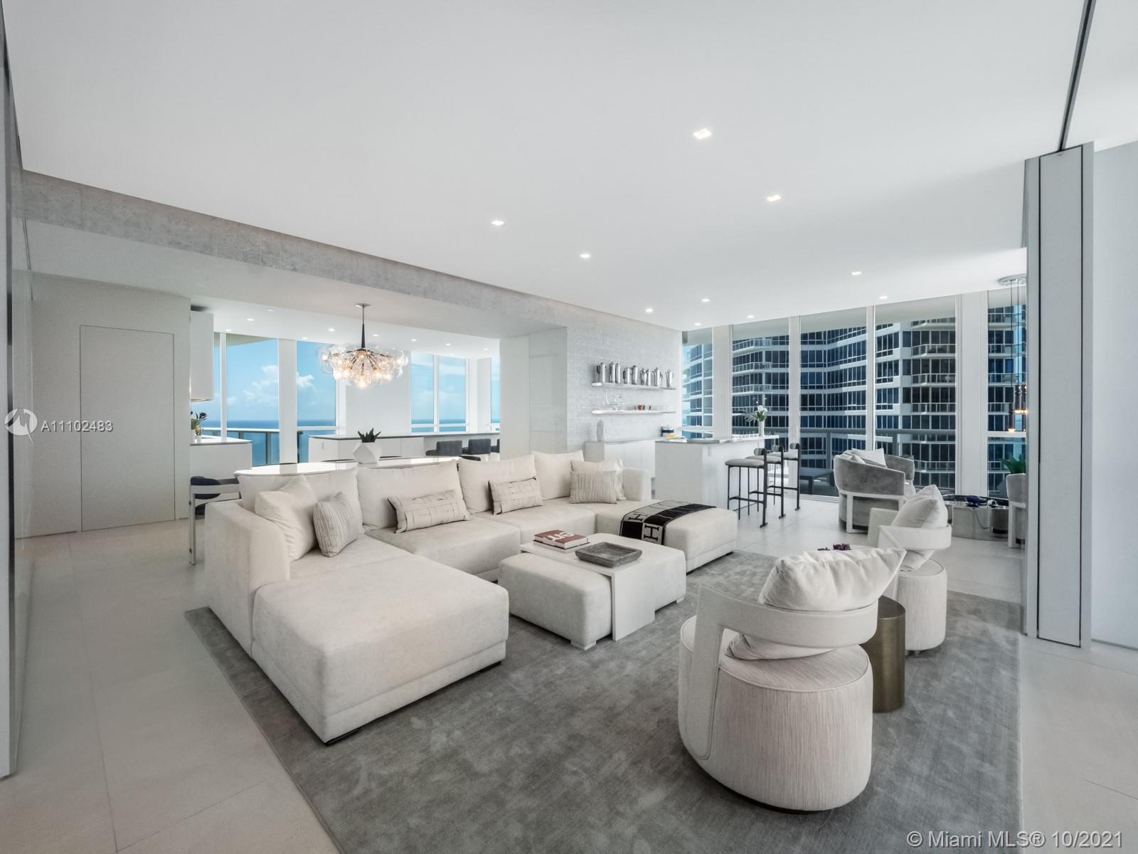 50 S Pointe Dr, Unit #3402 Luxury Real Estate