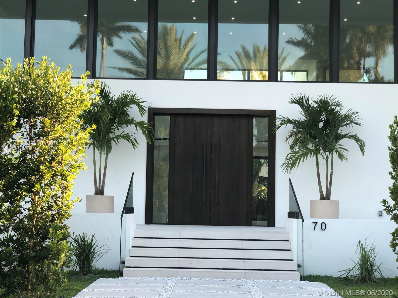 70 N Hibiscus Dr Luxury Real Estate