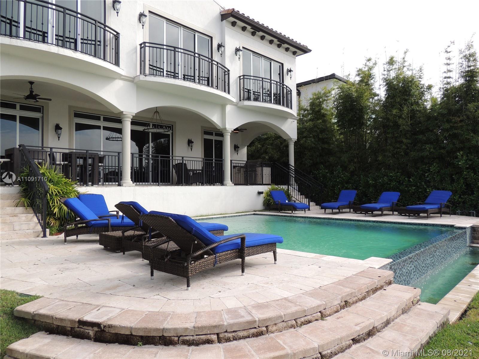 240 S Hibiscus Dr Luxury Real Estate