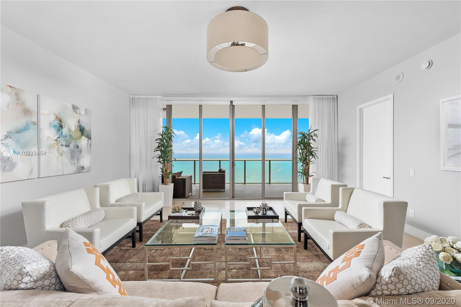 9701 Collins Ave, Unit #1902S Luxury Real Estate
