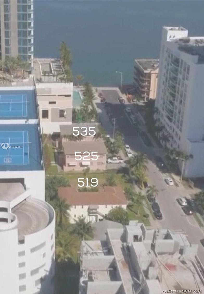 519 NE 29th St Luxury Real Estate