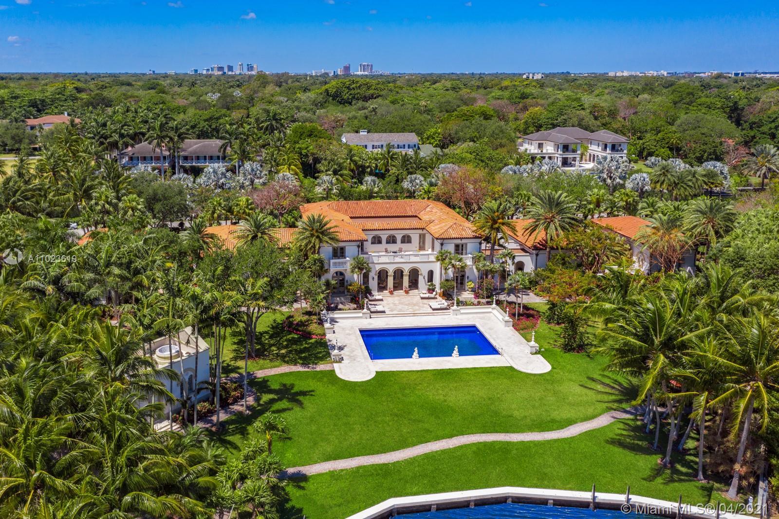 8901 Arvida Ln Luxury Real Estate