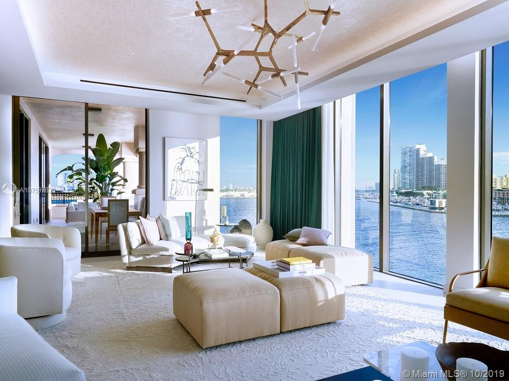 6800 Fisher Island Dr, Unit #6853 Luxury Real Estate