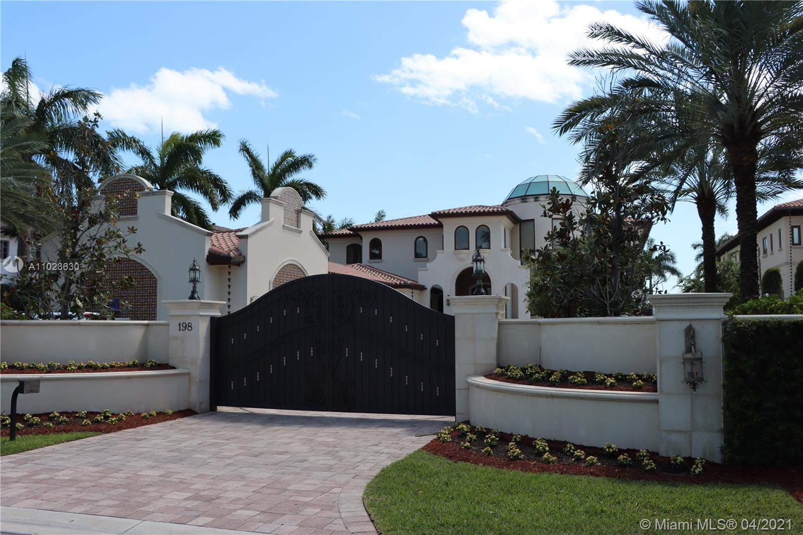 198 Palm Ave Luxury Real Estate