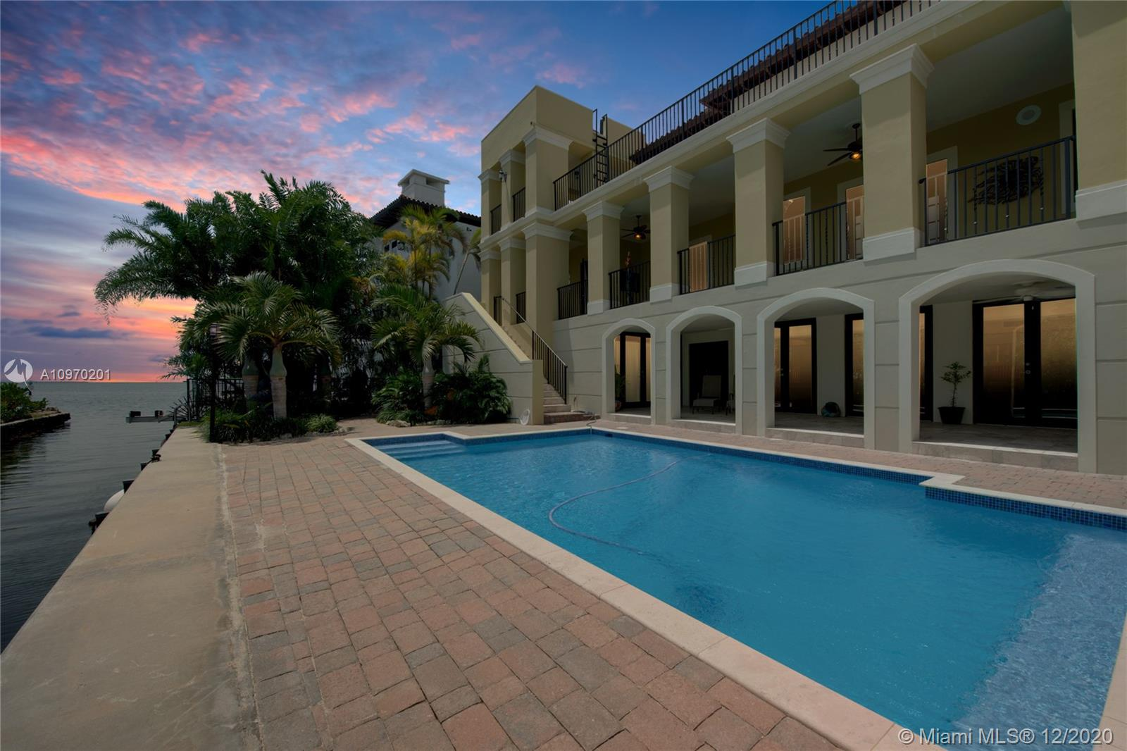 3341 Poinciana Ave Luxury Real Estate