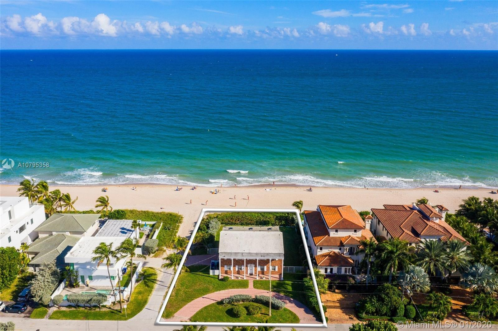 2424 N Atlantic Blvd Luxury Real Estate