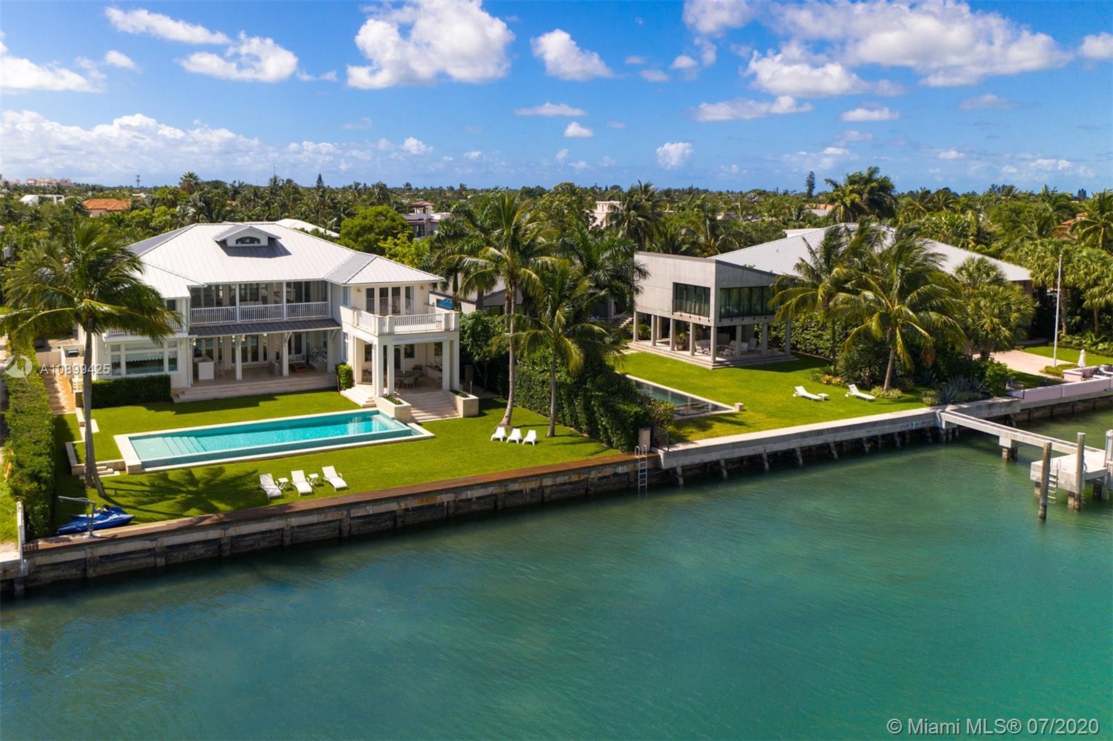 260 Harbor Dr Luxury Real Estate