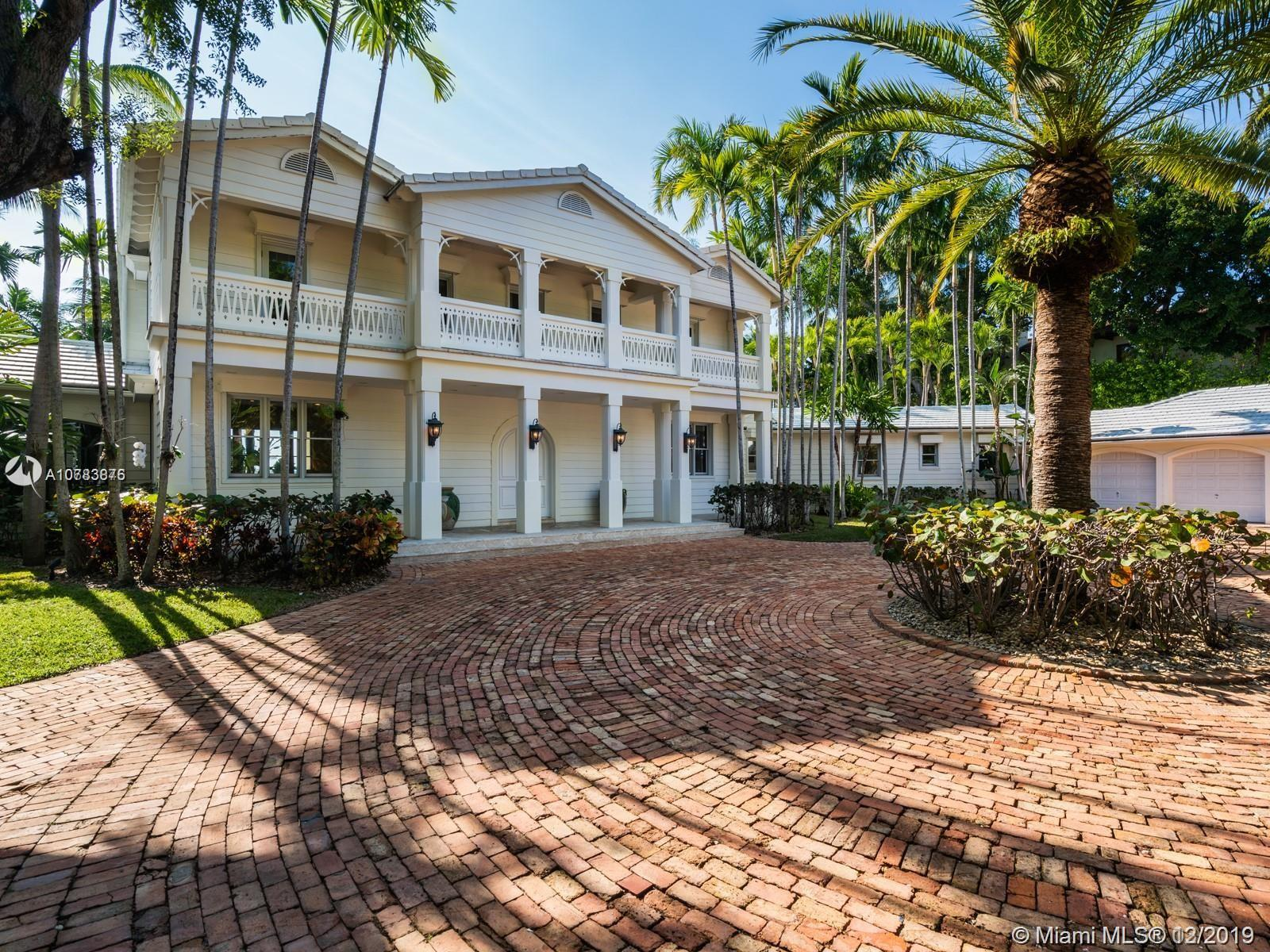 1 Star Island Dr Luxury Real Estate