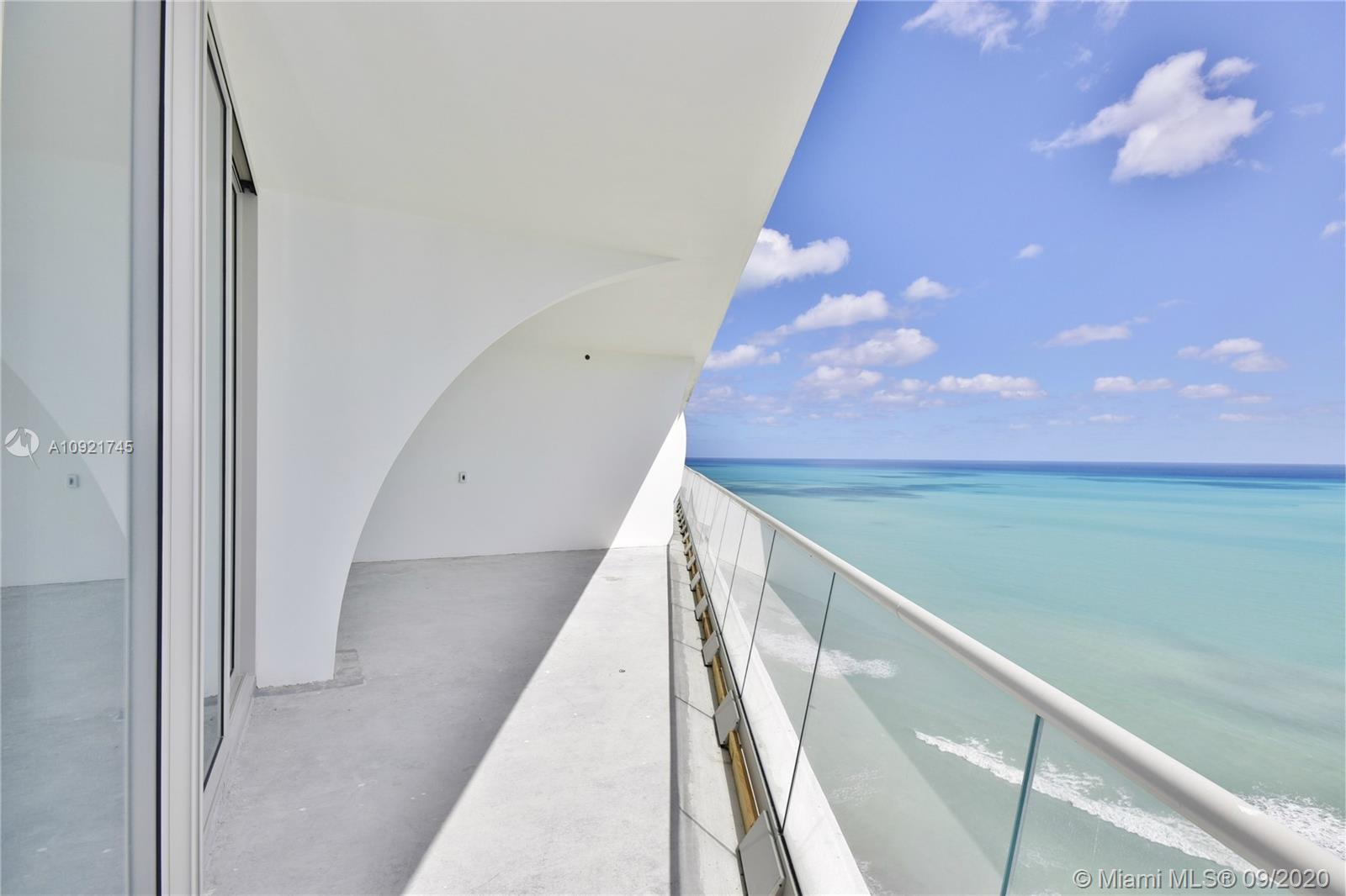 16901 Collins Ave, Unit #3101 Luxury Real Estate