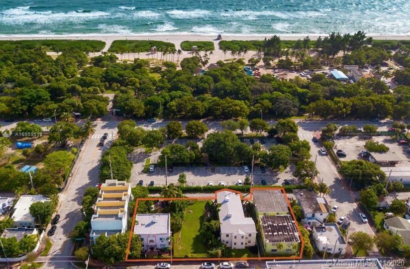 8011-8035 Harding Ave Luxury Real Estate