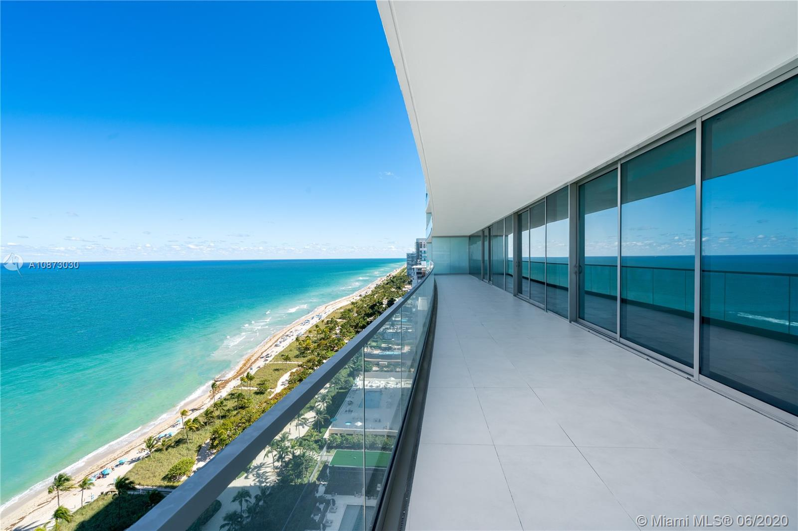 10203 Collins Ave, Unit #2001 Luxury Real Estate