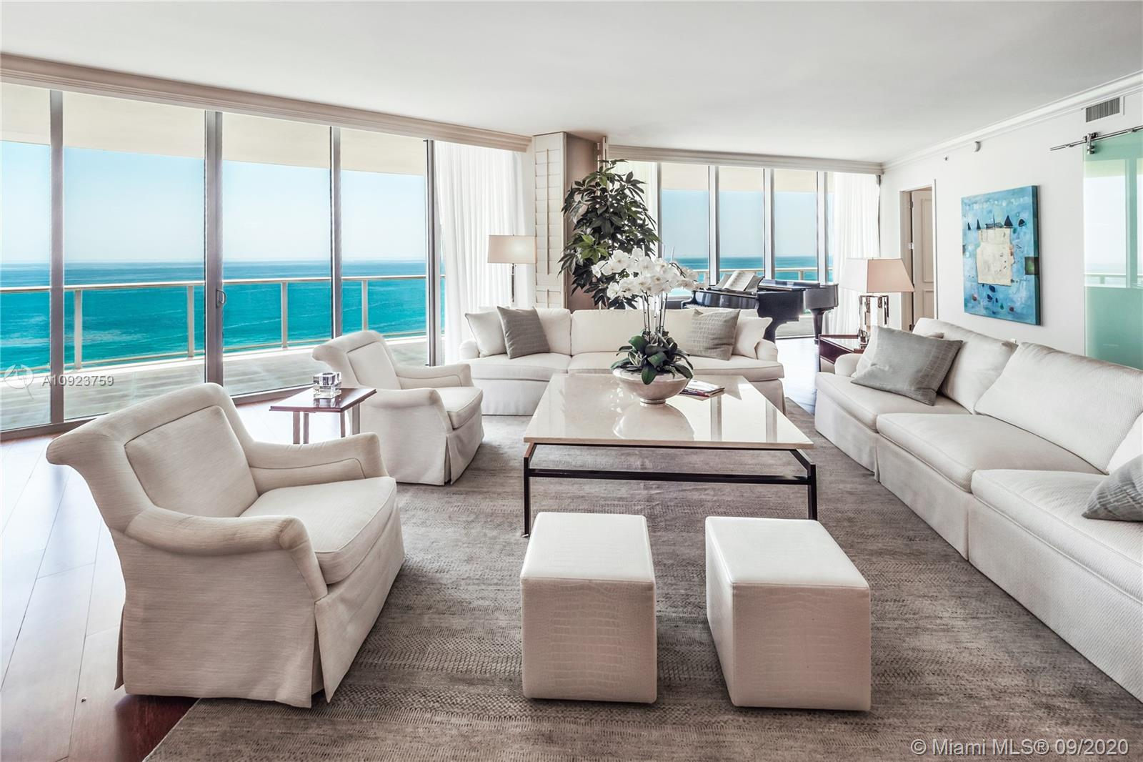 9703 Collins Ave, Unit #1900 Luxury Real Estate