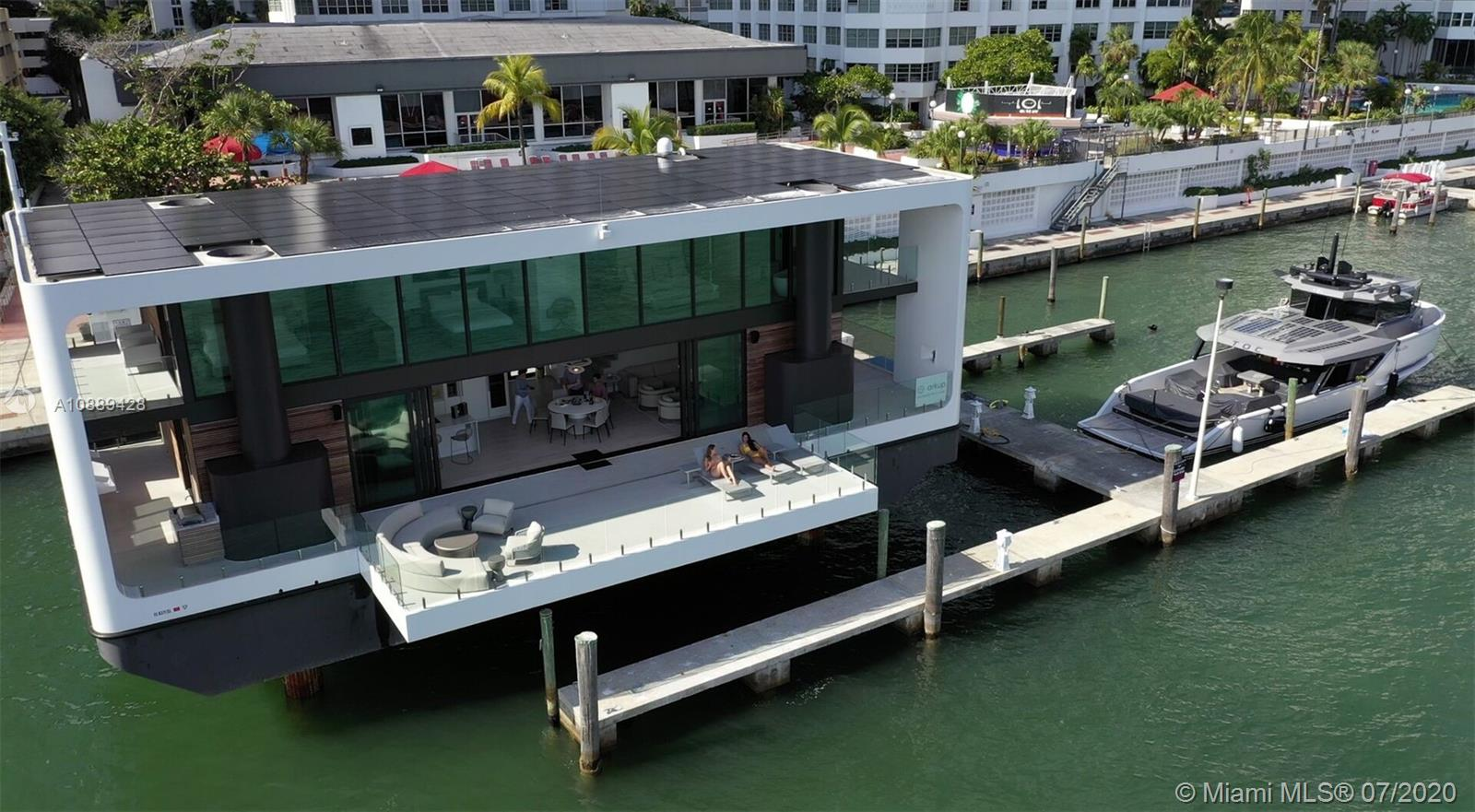 890 Brickell Key Dr Luxury Real Estate