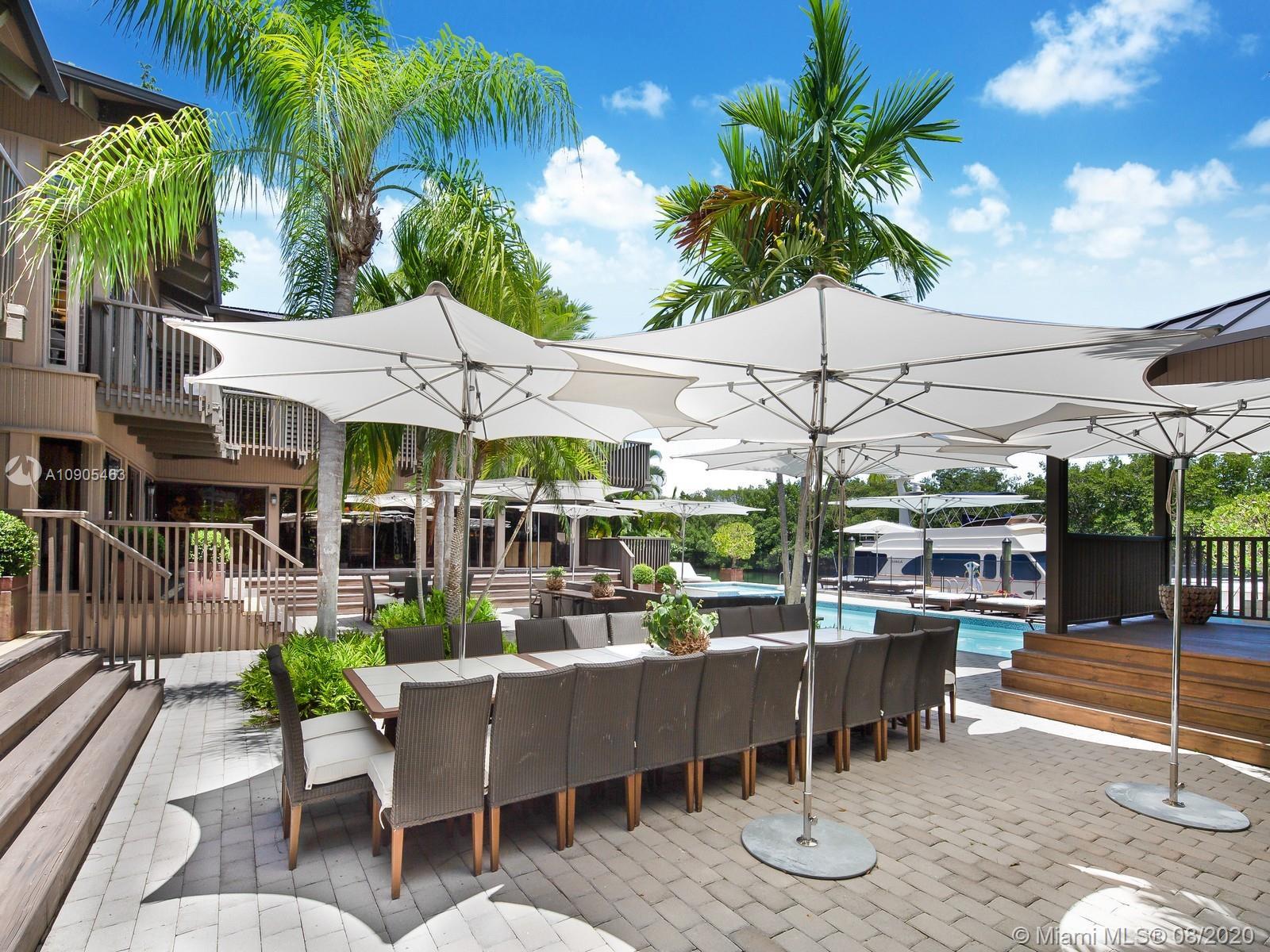 120 Cape Florida Dr Luxury Real Estate