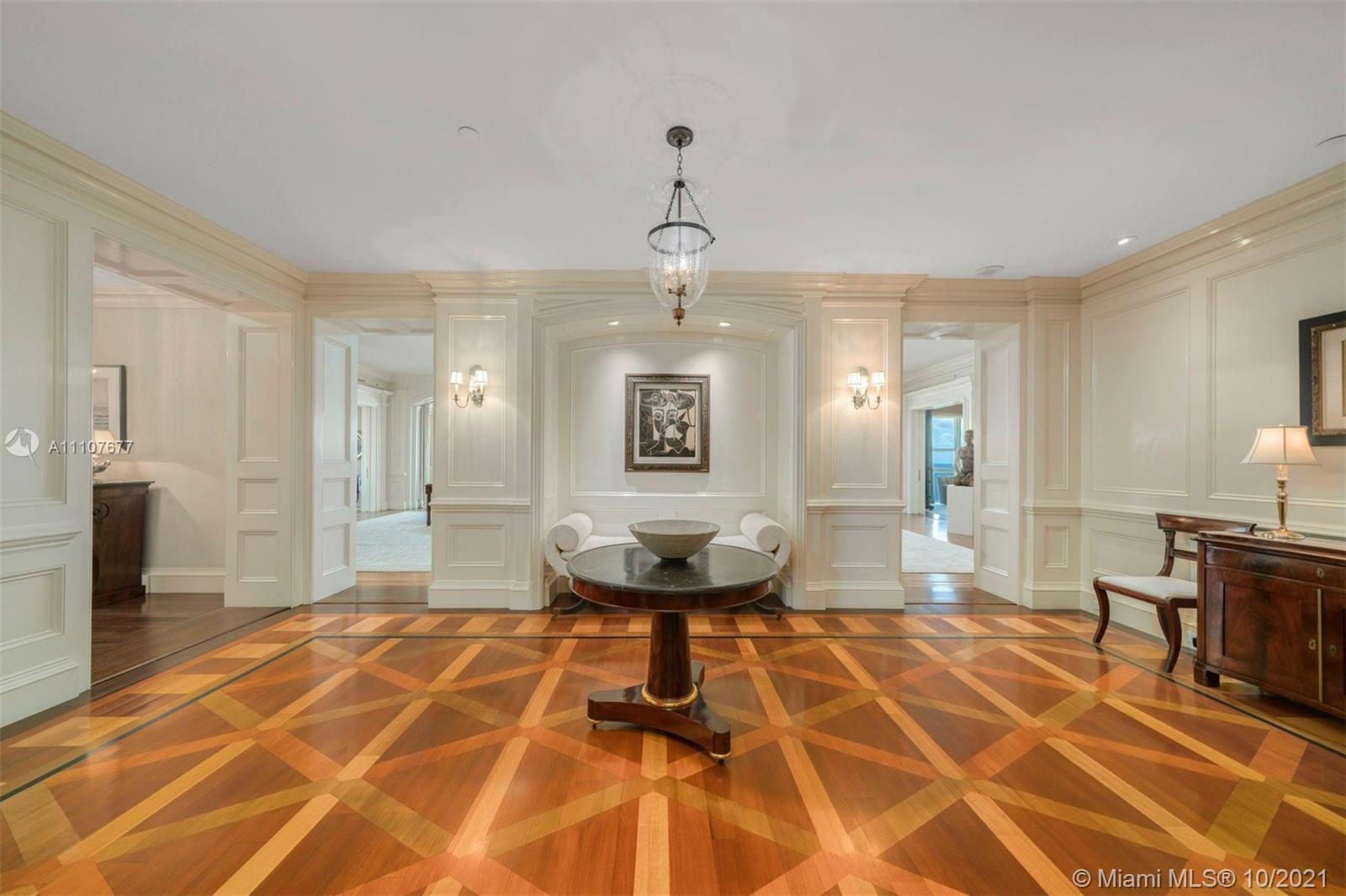 445 Grand Bay Dr, Unit #PH-1A Luxury Real Estate