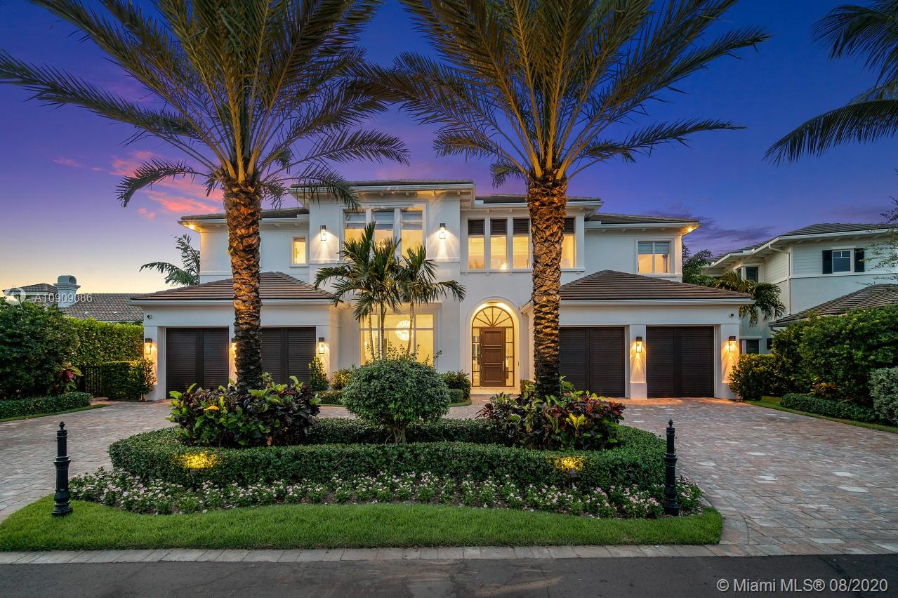 1229 Thatch Palm Dr Luxury Real Estate