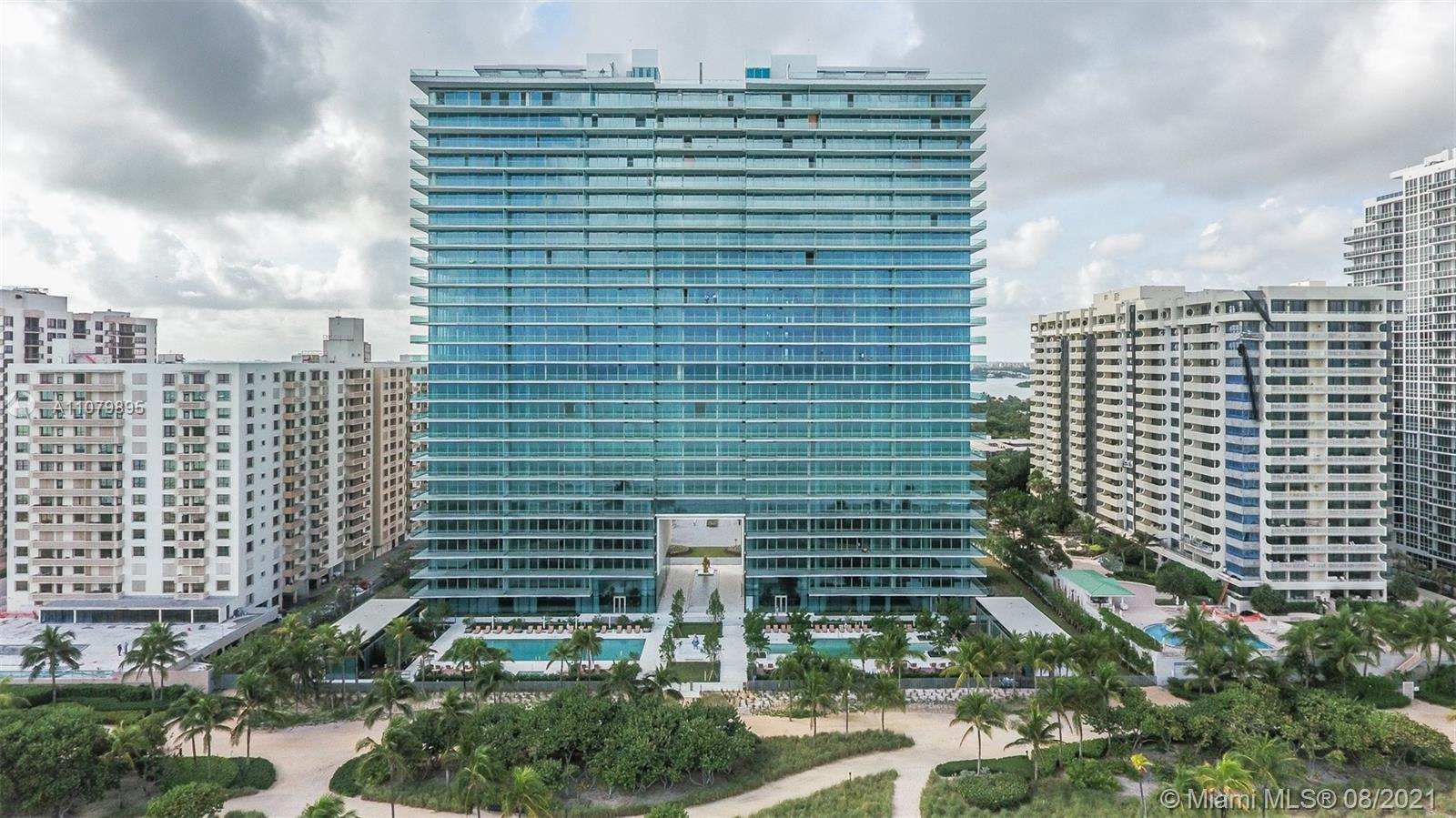 10201 Collins Ave, Unit #2401 Luxury Real Estate