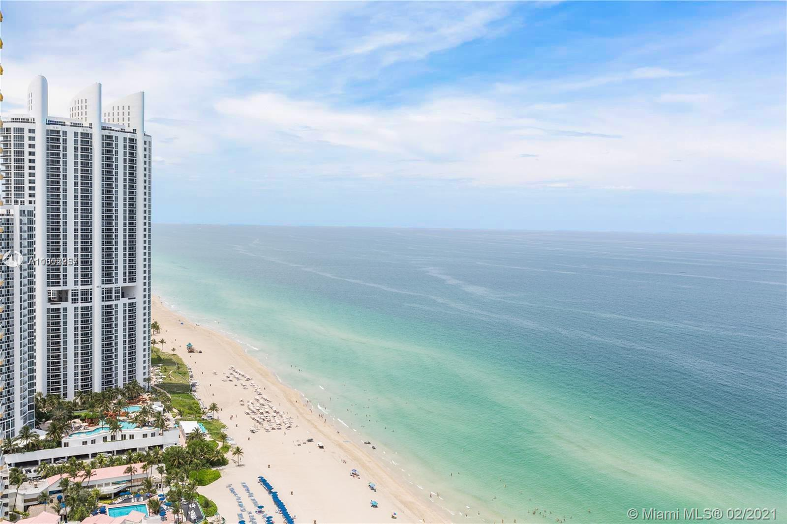 17749 Collins Ave, Unit #2901 Luxury Real Estate