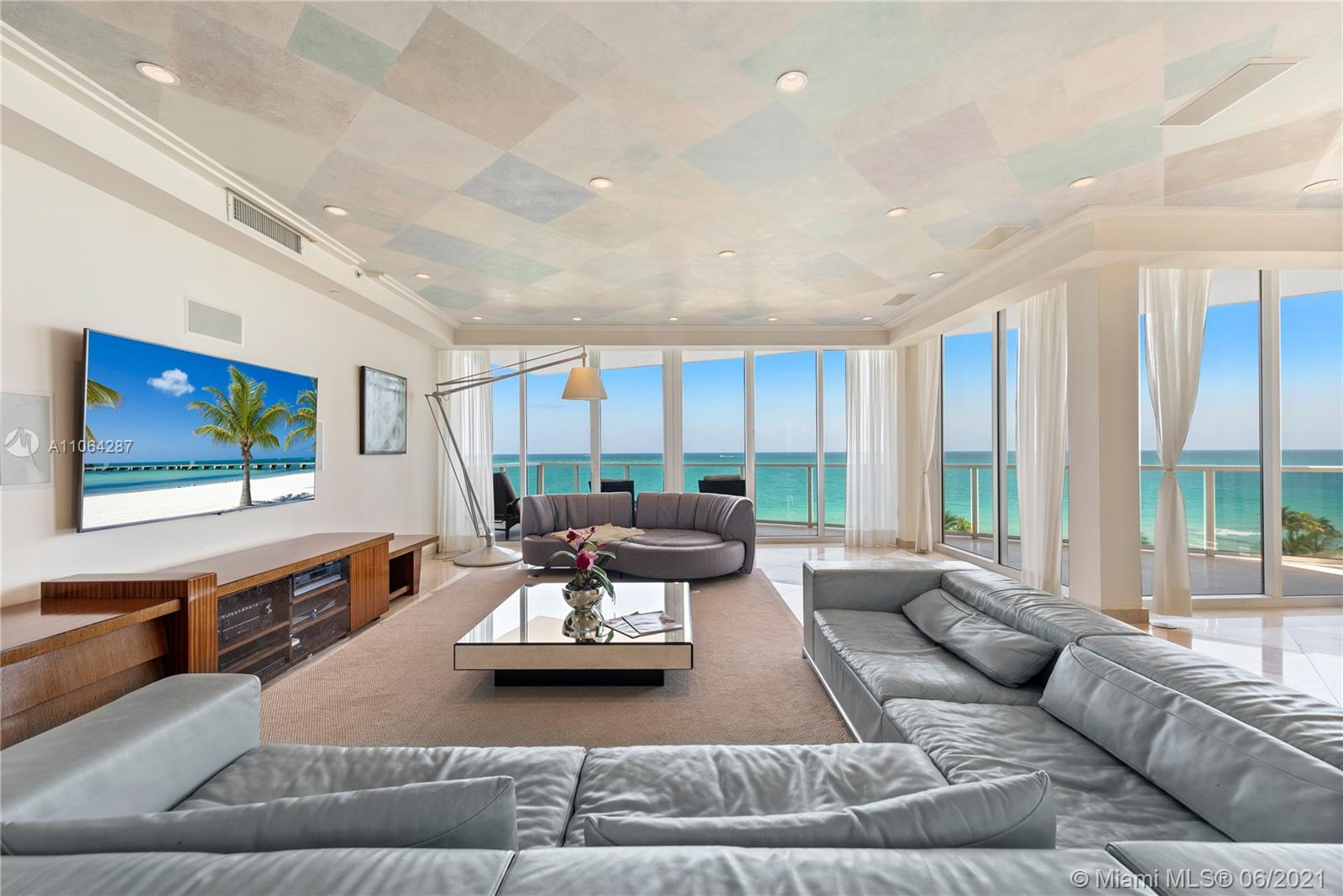 10225 Collins Ave, Unit #502/504 Luxury Real Estate