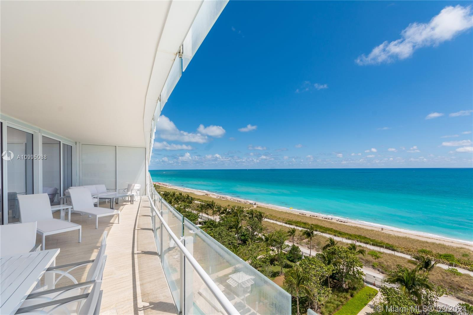 9001 Collins Ave, Unit #S705 Luxury Real Estate