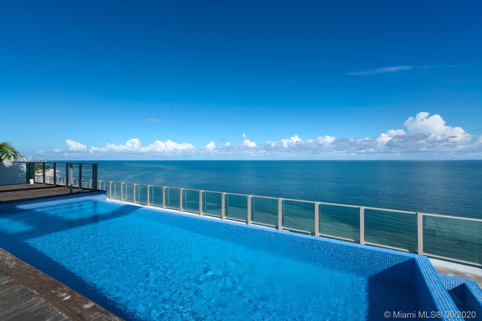 360 Ocean Dr, Unit #PH1S Luxury Real Estate