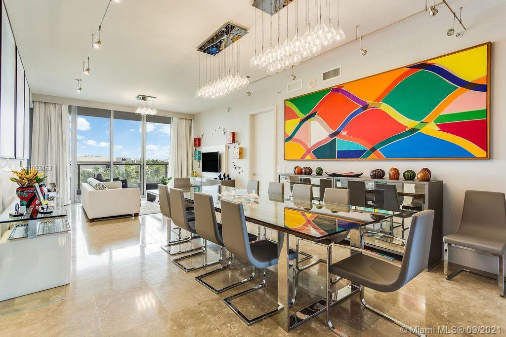 9705 Collins Ave, Unit #403N Luxury Real Estate