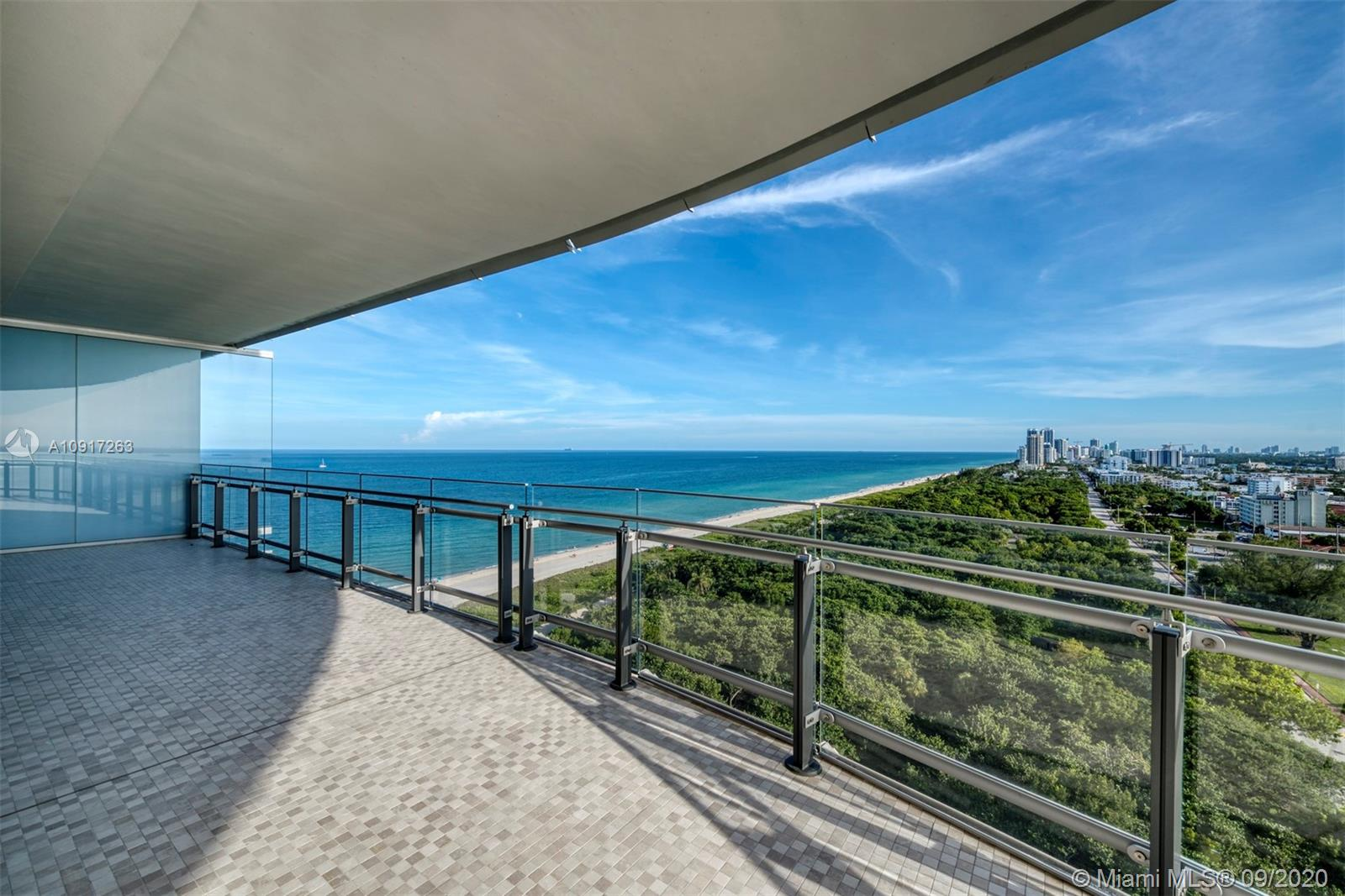 8701 Collins Ave, Unit #1505 Luxury Real Estate