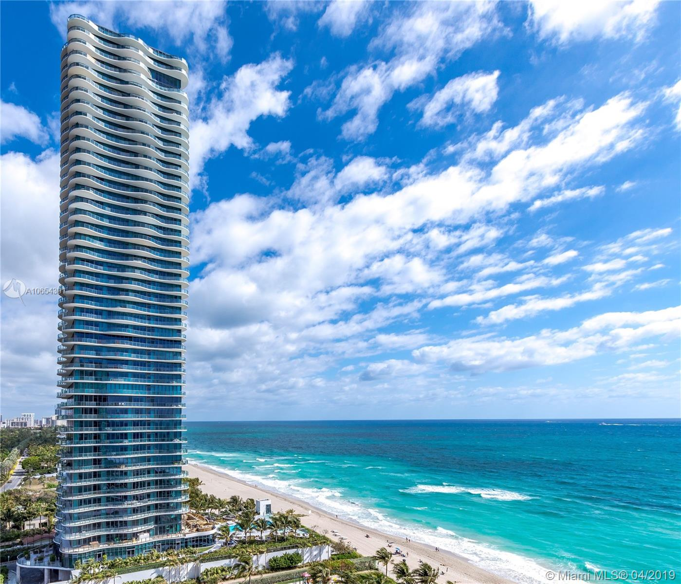 19575 Collins Ave, Unit #5 Luxury Real Estate