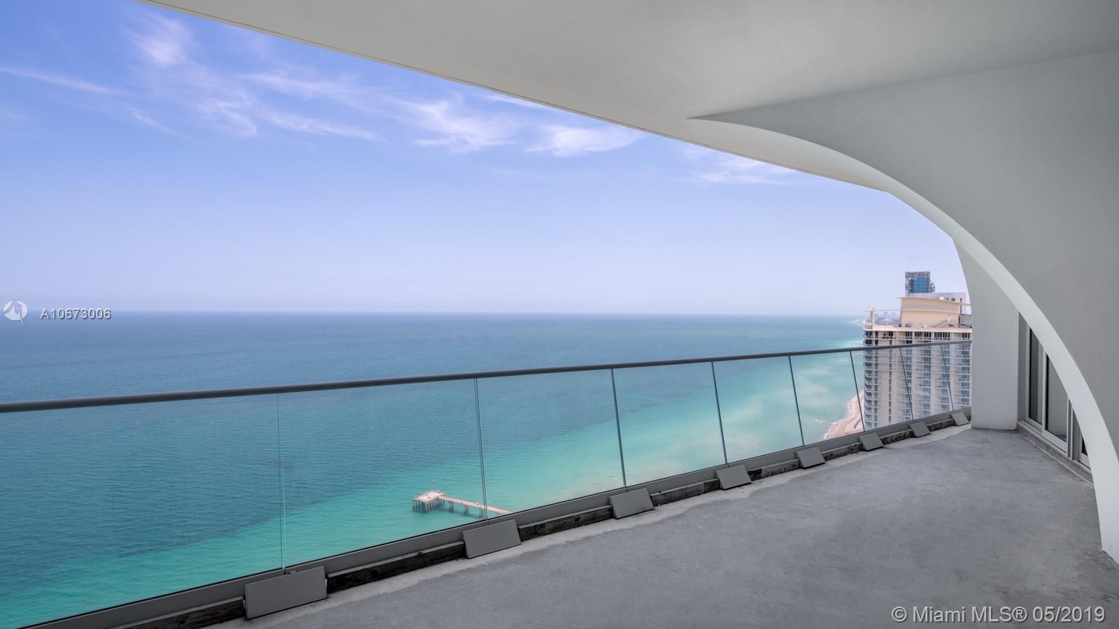 16901 Collins Ave, Unit #4001 Luxury Real Estate