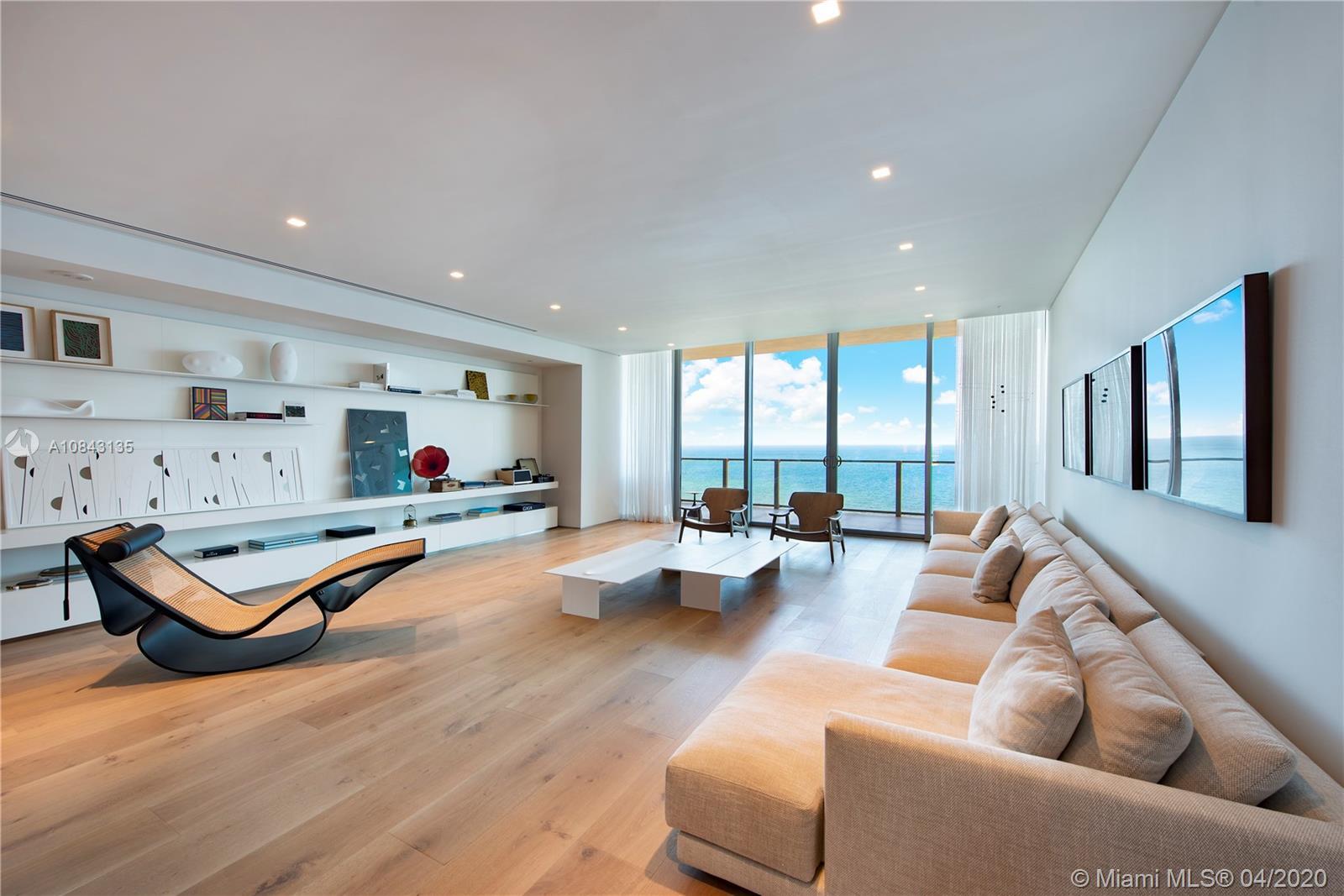 360 Ocean Dr, Unit #LPH2S Luxury Real Estate
