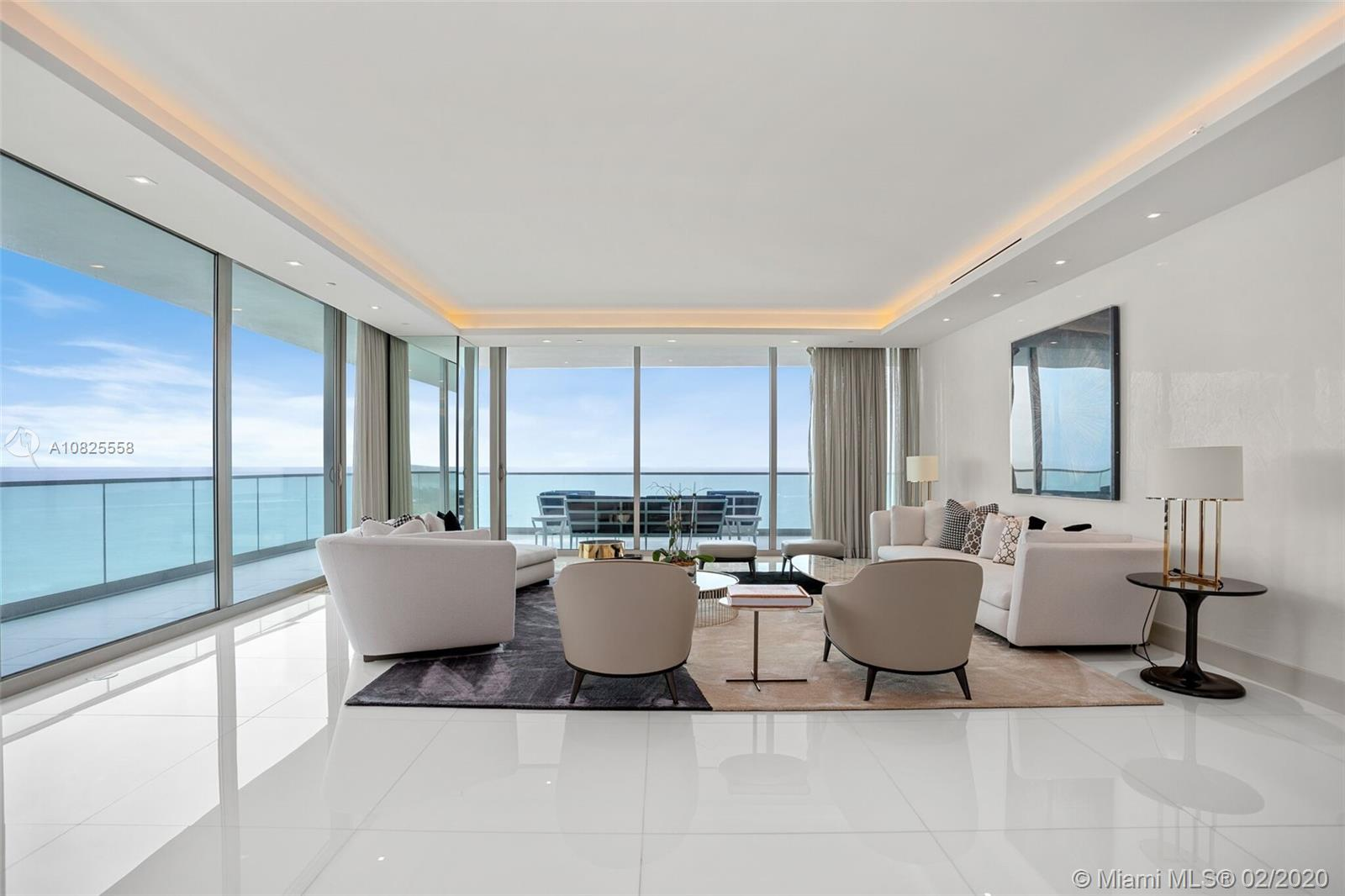 10203 Collins Ave, Unit #1001 Luxury Real Estate