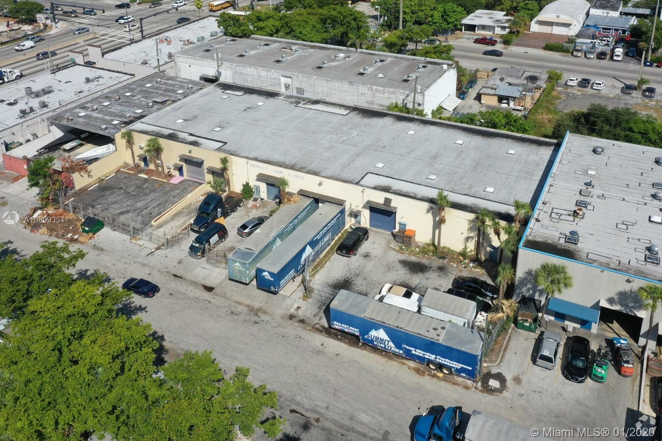 960-990 NW 10th Ave Luxury Real Estate
