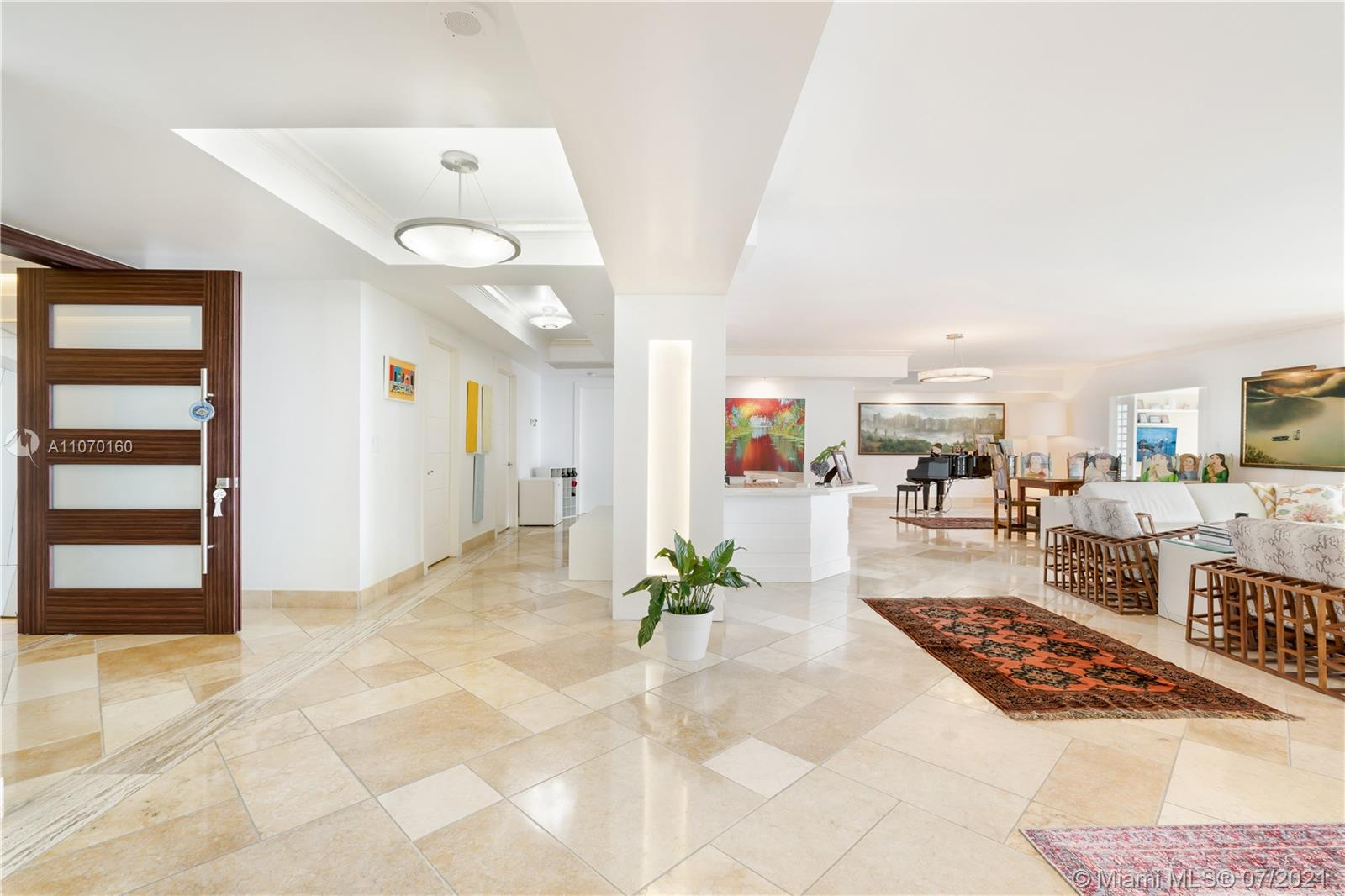 445 Grand Bay Dr, Unit #PH-2A Luxury Real Estate