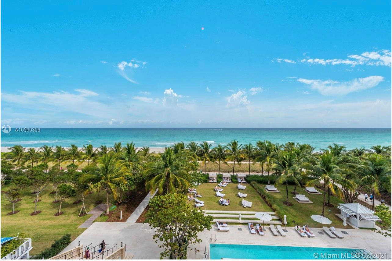 9111 Collins Ave, Unit #N511 Luxury Real Estate