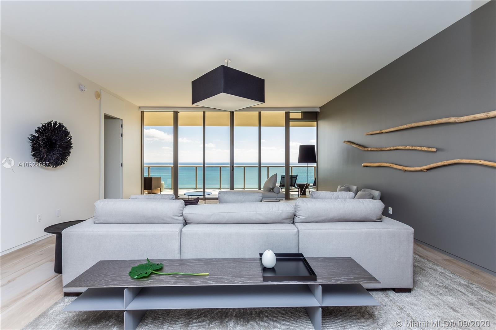 9705 Collins Ave, Unit #1802N Luxury Real Estate