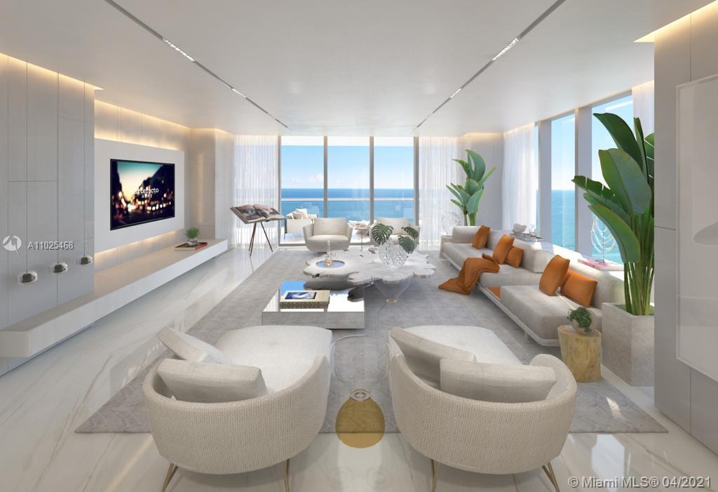 18501 Collins Avenue, Unit #4304 Luxury Real Estate