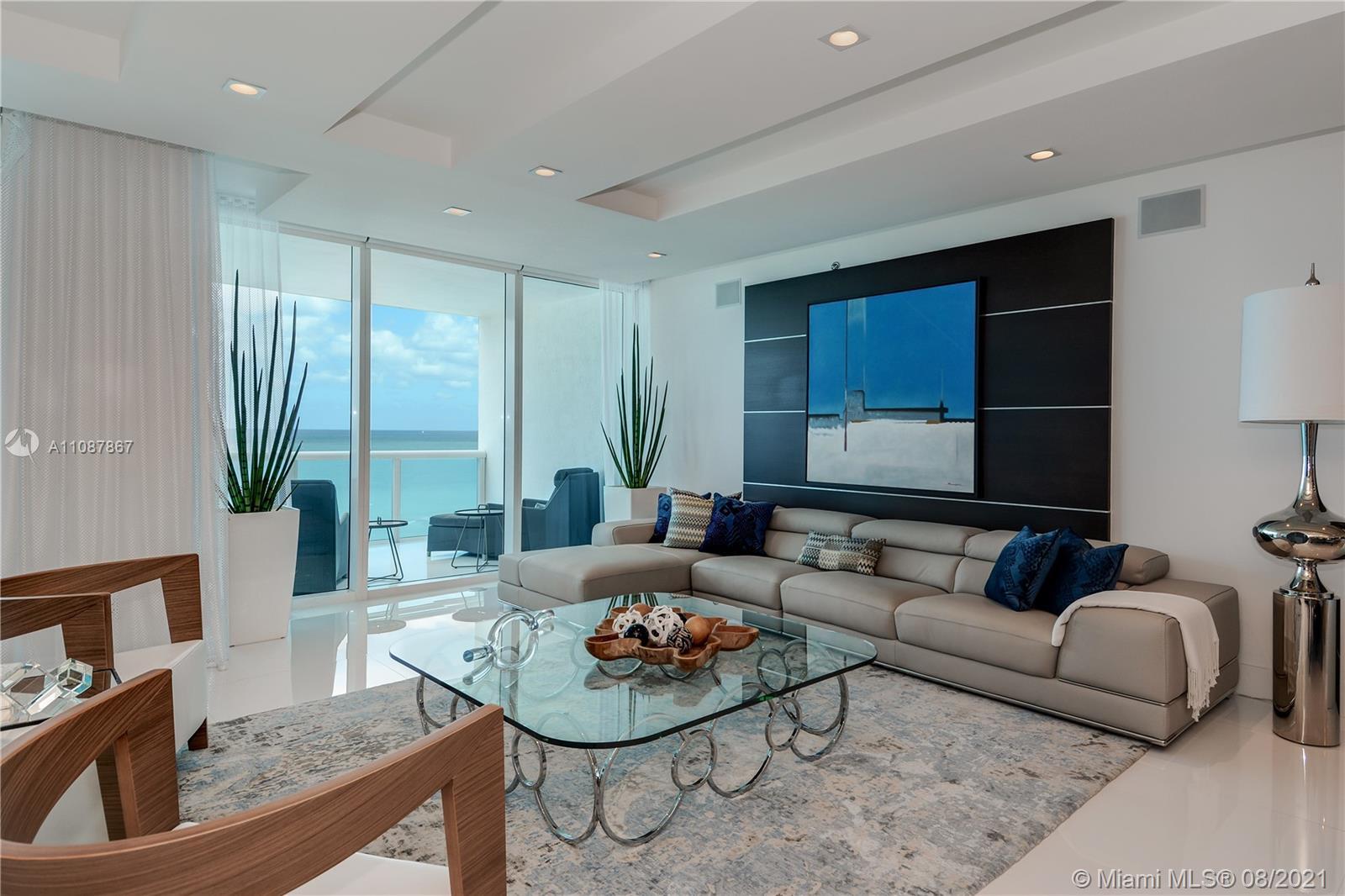 2711 S Ocean Dr, Unit #803 Luxury Real Estate