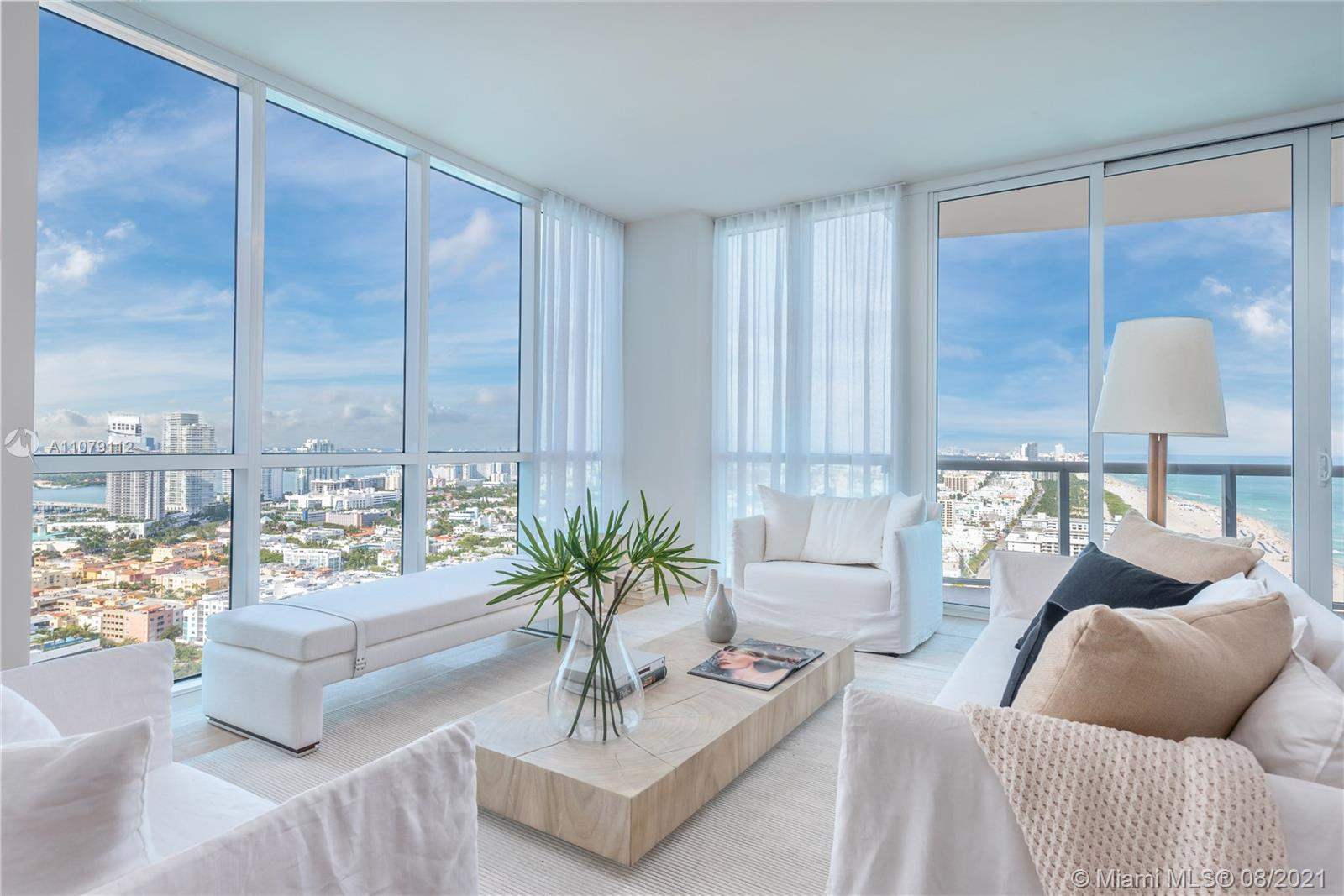 50 S Pointe Dr, Unit #3104 Luxury Real Estate