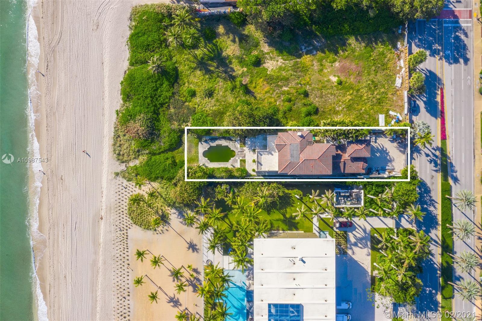 407 Ocean Blvd Luxury Real Estate
