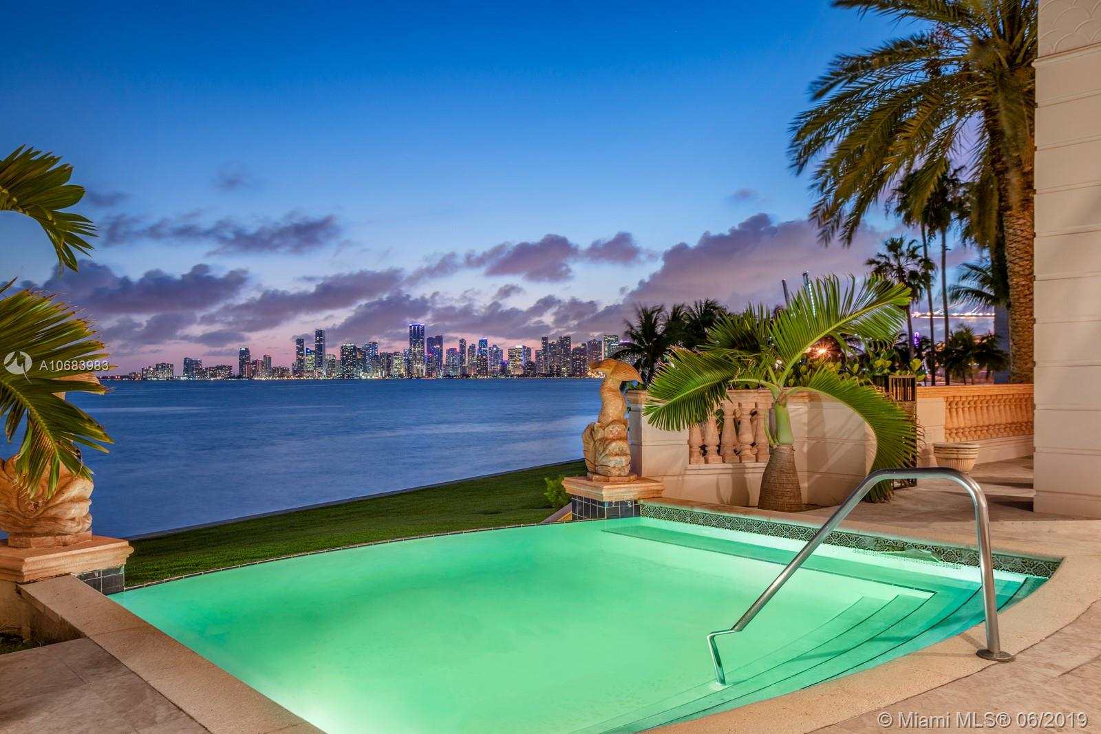 5112 Fisher Island Dr, Unit #5112 Luxury Real Estate