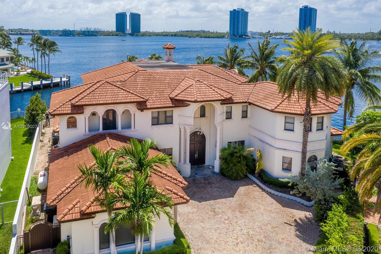 3300 NE 171st St Luxury Real Estate