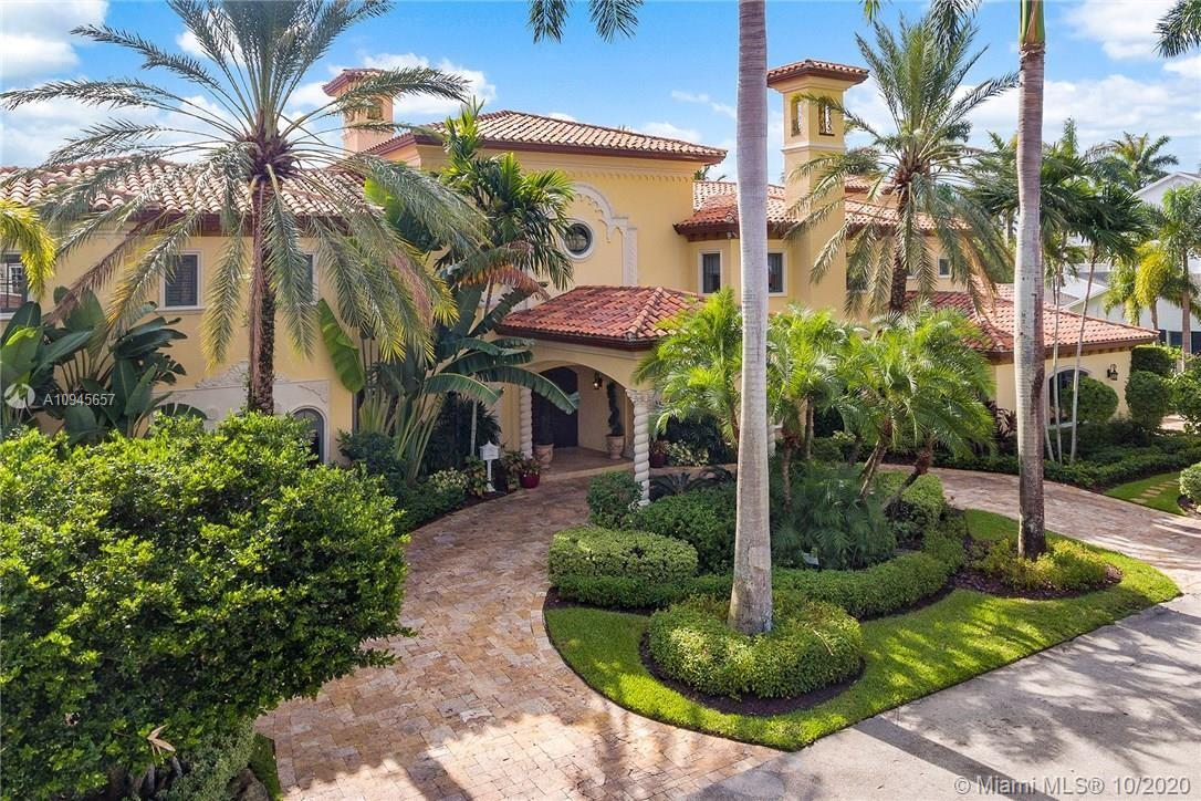 628 Coral Way Luxury Real Estate