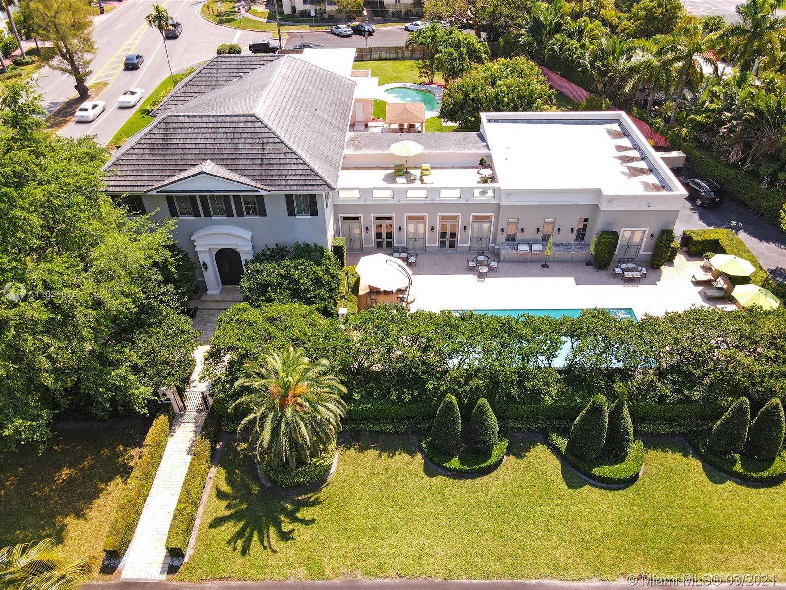 3014 Pine Tree Dr Luxury Real Estate