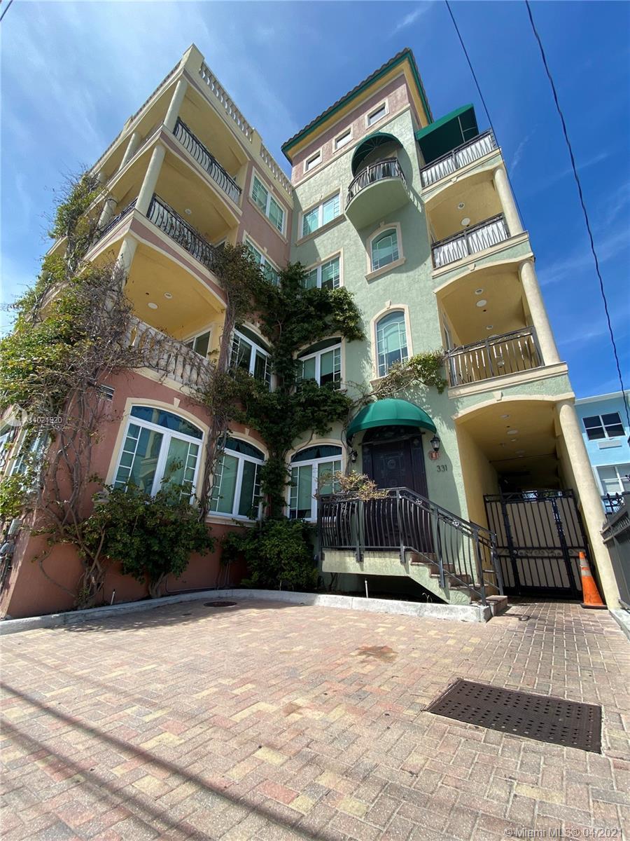 331 Van Buren St Luxury Real Estate