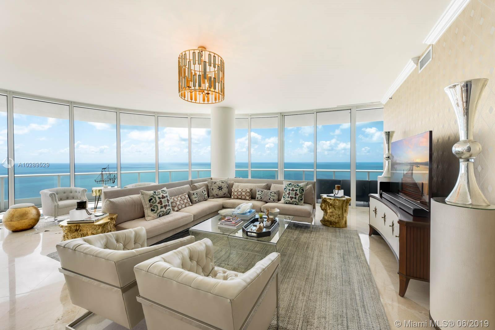 100 S Pointe Dr, Unit #2505 Luxury Real Estate