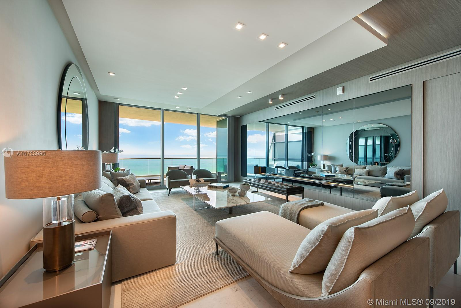 9349 Collins Ave, Unit #605 Luxury Real Estate