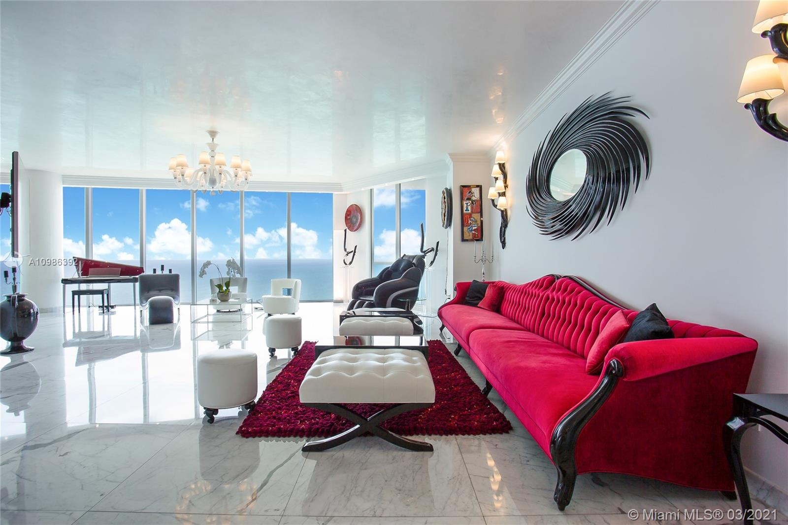 2711 S Ocean Dr, Unit #3905 Luxury Real Estate