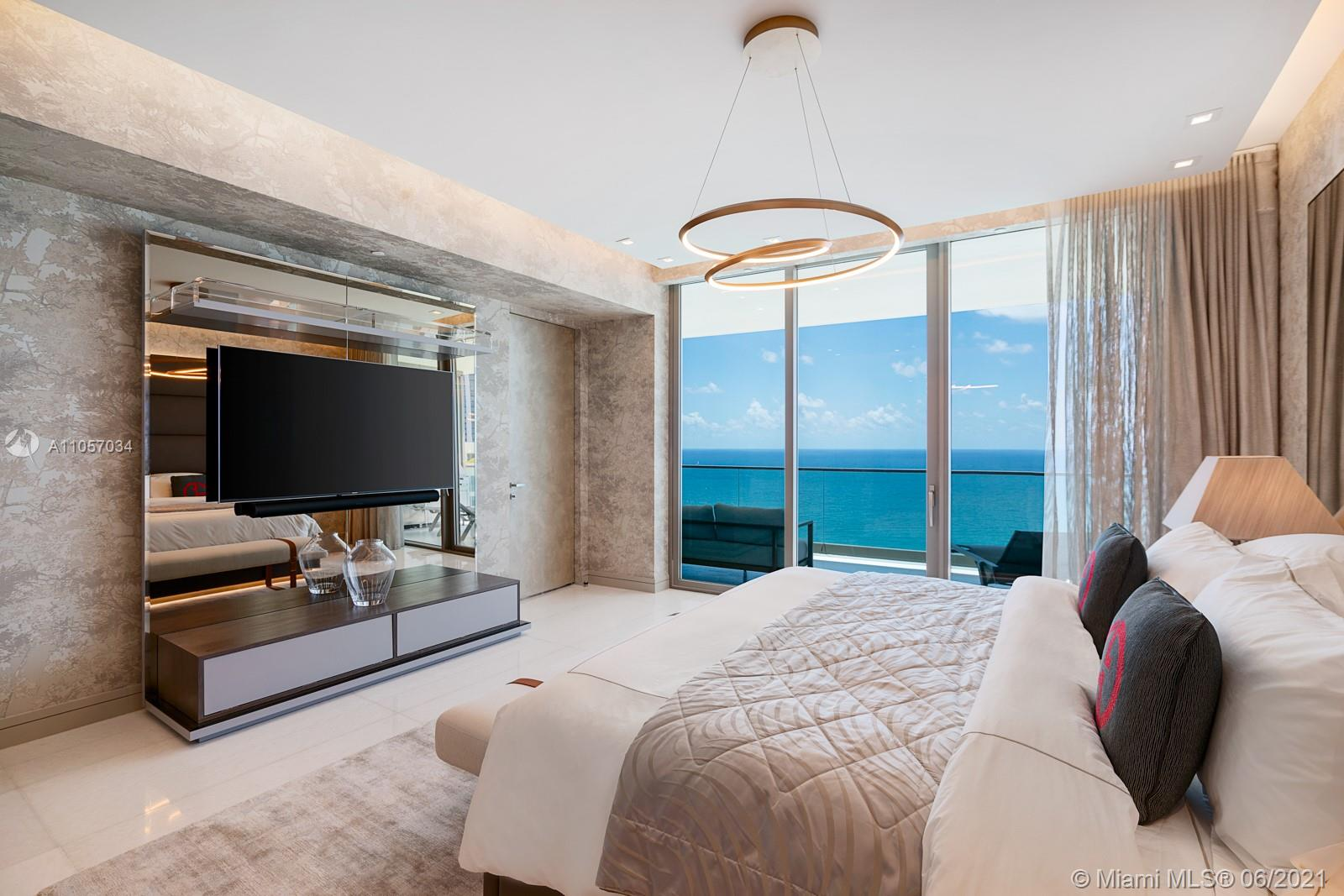 18975 Collins Ave, Unit #3101 Luxury Real Estate