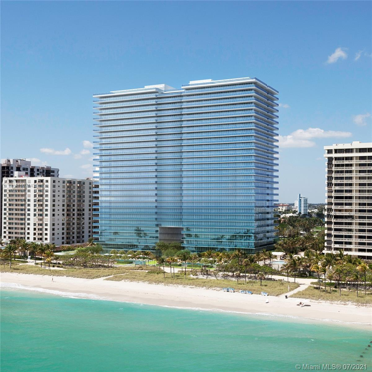 10203 Collins Ave, Unit #2303 Luxury Real Estate