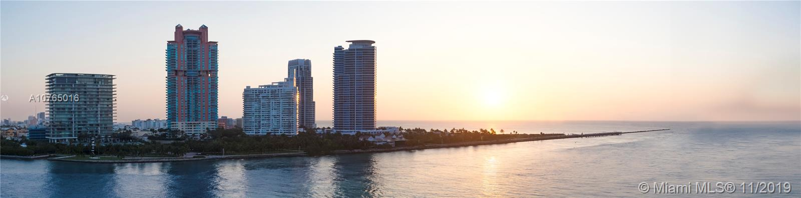 6846 Fisher Island Drive, Unit #6846 Luxury Real Estate